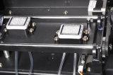 10 piedi di Sinocolor Sj1260 Eco di macchina solvibile della stampante con le testine di stampa di Epson Dx7