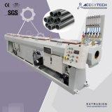 Пластичная машина трубы PE с автоматическим контроллером PLC