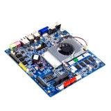 Материнская плата 1037u обеспеченностью сети с набором микросхем Intel Nm70