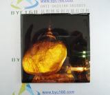 Impresora ULTRAVIOLETA de la baldosa cerámica de la talla A3 de la impresora de la inyección de tinta ULTRAVIOLETA de Digitaces para la venta