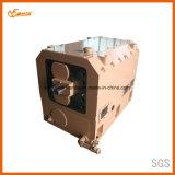 Caja de engranajes con la alta velocidad de la revolución de /High de la torque para el estirador de tornillo gemelo