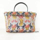 Signora PU dello stilista che vernicia le piccole borse (NMDK-063004)
