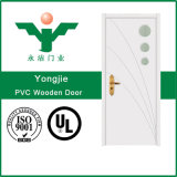 Дверь стекла PVC высокого качества