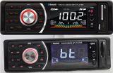 Auto-Stereoselbstradio MP3-statischer AbleiterzusatzUSB der Qualitäts-2017