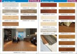 Carrelage en céramique en bois (VRW8N15042 150X800mm)