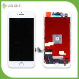 白いカラーのiPhone 7のためのOEMの携帯電話LCDスクリーン