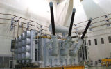 трансформатор сдвига фазы Hv 66~500kv высоковольтным погруженный маслом