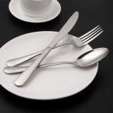 주문 새로운 디자인 처분할 수 있는 가스 플라스틱 대중음식점 숟가락 포크 칼 세트