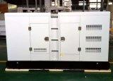 Основной генератор 80kVA/64kw резервный 88kVA 70kw Deutz для Франции
