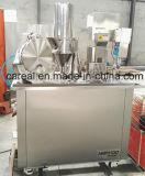 Máquina de enchimento Semi automática 00 da cápsula da alta qualidade, 0, 1, 2, 3 cápsulas