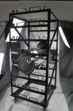 수직 포스트 - 저장 손수레, 군중 통제 폴란드를 위한 방벽 운송업자 손수레