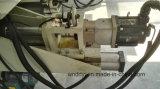 Máquina resistente del rotograbado Printing+Coating de los colores de doctor lámina seises del eje electrónico en grande