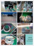 LED-Lampen-Prüfvorrichtungen für Aufflackern-Lumen-beweglichen Demo-Fall