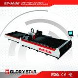 Laser-Ausschnitt-Maschine der Faser-300W mit dem Cer bescheinigt