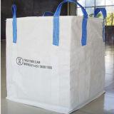 白いPP大きいBag/PPバルクBag/Oneのトン極度のBag/Containerの袋