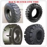 OTR Tyre 또는 Mining Tyre/OTR Tire (23.5X25, 26.5-25 29.5-25, 20.5-25 14.00-24)