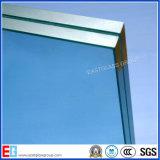 Очистить и Тонированные многослойного стекла (EGLG025)