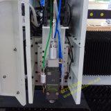 Ultraschnelle Laser-Ausschnitt-Maschine anwendbar für Metalle CS/Ss/Alu/Gal/Brass (FLX3015-1000W)