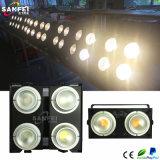 4*100W indicatore luminoso dei paraocchi del pubblico della PANNOCCHIA LED