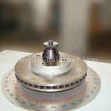 Auto Disque de frein Machine d'équilibrage PHLd - 16