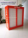 De Vertoning van de Pallet van Jeweley voor Joe Fresh met ons de StandaardGrootte van de Pallet voor Bevorderingen!