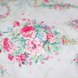 4pieces beddegoed 100%Cotton voor Koningin Size Bed