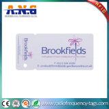 Kundenspezifische nichtstandardisierte RFID kombinierte Karte Belüftung-mit farbenreichem Drucken