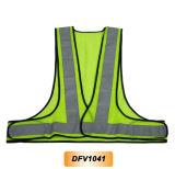 Reflecitve Safety Vest con el CE (DFV1041)