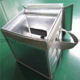 Reinfore 포일 EPE 거품에 의하여 길쌈되는 더 차가운 상자 안대기