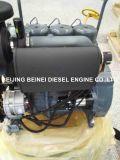 L'aria del motore diesel F3l912 del miscelatore del camion ha raffreddato 4 il colpo Deutz