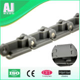 OIN Slat Top Plastic Conveyor Chain (820 k118) de GV