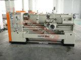 수평한 선반 기계 (정밀도 선반 기계 LC400A)