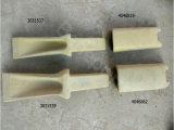 Denti 3031537 dei pezzi di ricambio di Bofor da Casting