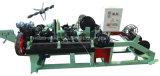 Fornecedor galvanizado da máquina do arame farpado