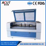 Machine de découpage de laser avec la conformité de la CE et le GV