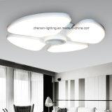 La venta caliente 3W luz de techo de la carcasa Blanco LED para el dormitorio