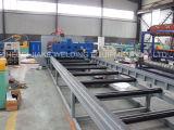 Macchina stridente d'acciaio della saldatura a punti di CNC