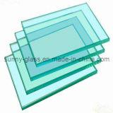 5mm покрашенное Tempered стекло, Toughened стекло от солнечного стекла