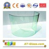 vetro Tempered di vetro del portello della stanza da bagno di 3-19mm di Windows dell'ufficio di vetro di vetro di vetro di vetro della mobilia