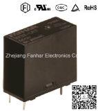 relé da potência de 16A 250VAC 30VDC para o uso geral