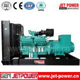 7kVA-2500kVA actionné par le groupe électrogène de Cummins Diesel