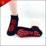Носок Trampoline спорта детей Anti-Slip