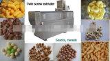 穀物のスナックの放出機械