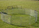 Высокопрочная антиржавейная загородка фермы горячего DIP гальванизированная