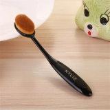 Il supporto singolo cosmetico di vendita caldo arrossisce spazzola di trucco della spazzola