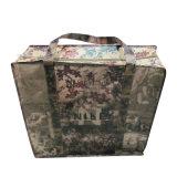 2016の顧客用非編まれた旅行荷物袋(LJ-90)