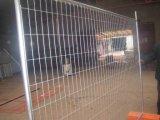 Fencing provisoire (frontière de sécurité standard de l'Australie)