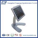 iPad를 위한 유연한 정제 안전 진열대