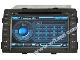 Voiture par radio automatique DVD (W2-9517K) de Witson KIA Sorento 2010