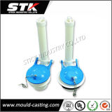 OEM Injection Molding Plastic Shower Head Parts